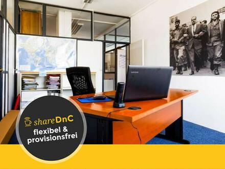 Büroraum in repräsentativer Bürogemeinschaft in Stuttgart Vaihingen - All-in-Miete