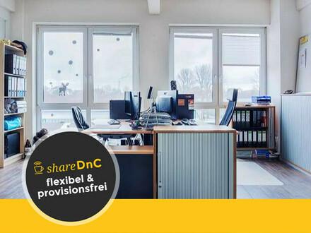 Freie Plätze und tolle Büroräume im HAVEX-Gebäude - All-in-Miete