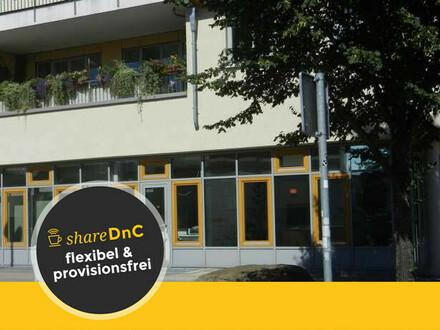 Heller und möblierter Büroraum mit gesamter Infrastruktur in Bremen - All-in-Miete