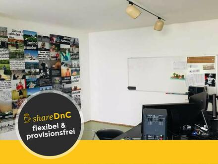 Büroraum in Shared Office in bester Kreuzberger Lage - All-in-Miete