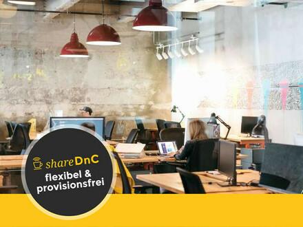 Wunderschöner Coworking Space am Leipziger Platz - All-in-Miete
