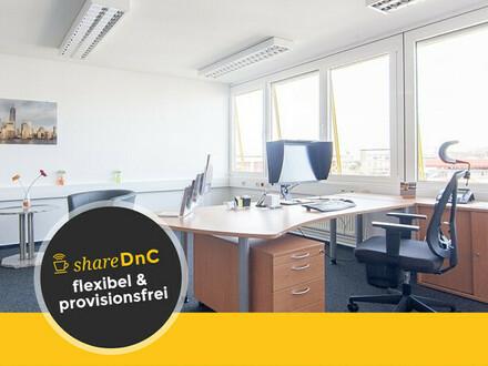 Moderne und flexible Arbeitsplätze und Büros in Lierenfeld - All-in-Miete