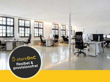 Büroräume in Agentur-Büro, ideal für Freelancer und Startups - All-in-Miete