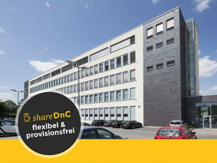 Moderne Bürogemeinschaft für Bürogemeinschaften in Essen - All-in-Miete