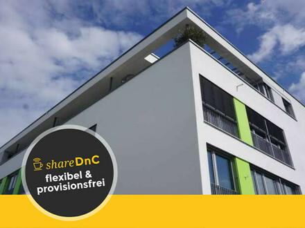 Moderne Arbeitsplätze und Büroräume im Herzen von Biberach - All-in-Miete