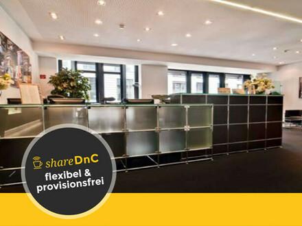 Flexible, hochwertige, moderne und elegante Büros im Zentrum Hamburgs - All-in-Miete
