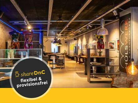 Moderne Büro- und Agenturarbeitsplätze im exklusiven Ambiente in Marl - All-in-Miete