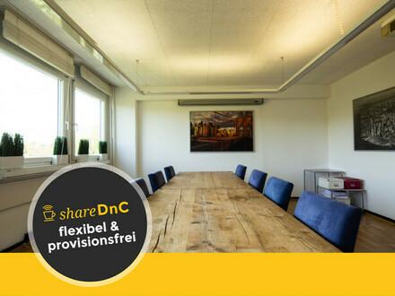 Schöne Büroräume am Grüngürtel - All-in-Miete