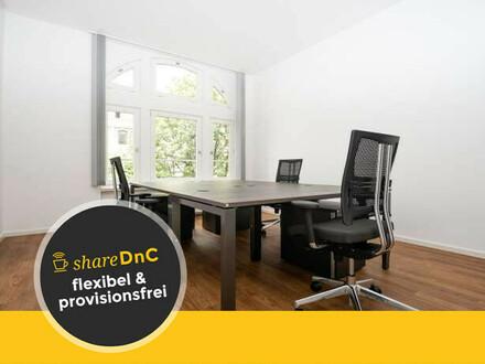Hochwertig ausgestattete Büros mit luxuriösem Raumkonzept - All-in-Miete