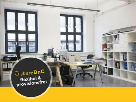 Top ausgestattetes und modernes Büro im Technikhof in Köln - All-in-Miete