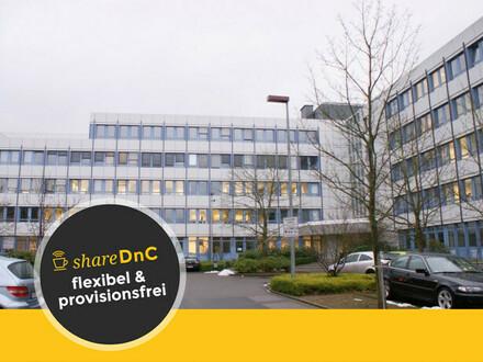 Schöner Büroraum in Rodenkirchen mieten - All-in-Miete