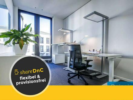 Hochwertige Büroräume am Promenadeplatz - All-in-Miete