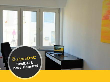 Freie Büroräume und Arbeitsplätze in Coworking Space in Neuss - All-in-Miete