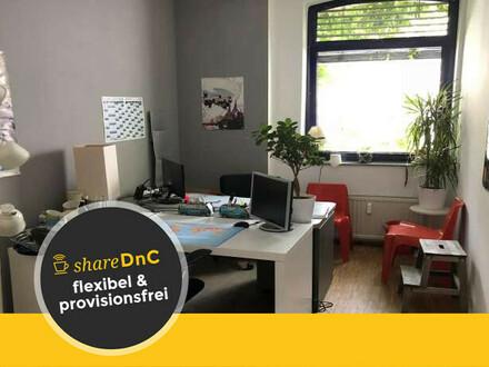 Kleines möbliertes Büro in unserer Beratungsboutique im Belgischen Viertel - All-in-Miete