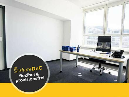 Ein eigenes Büro direkt in München - zum fairen Pauschalpreis - All-in-Miete