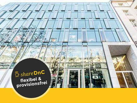 Flexible Büros in renommierter Lage direkt am Kudamm - All-in-Miete