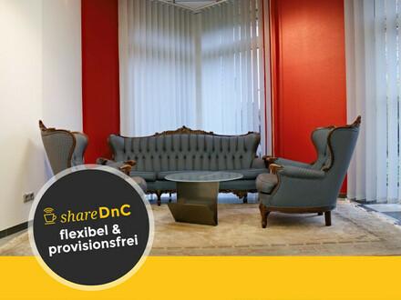 Schöne Büroräume mit voller Ausstattung und top Service in Porz - All-in-Miete