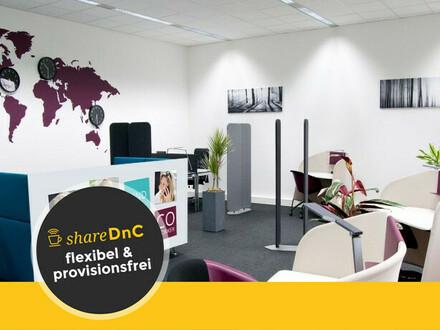 Arbeitsplätze in stilvollem Ambiente mit erstklassiger Infrastruktur in Dortmund - All-in-Miete