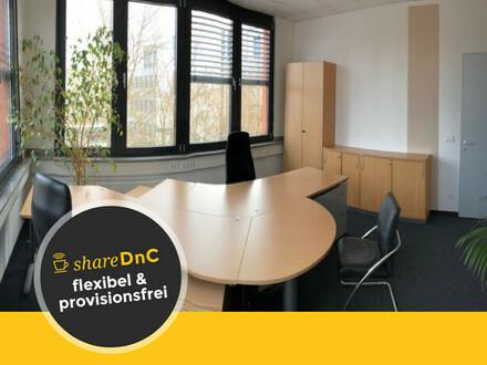 Modern ausgestattete Büroräume im Regensburger Westen - All-in-Miete