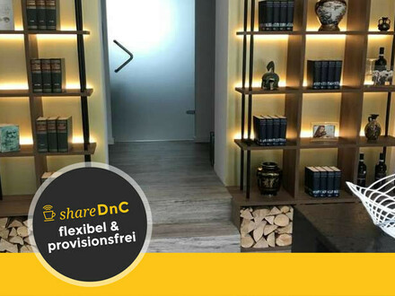 Mitnutzer für komplett renoviertes Büro gesucht - All-in-Miete