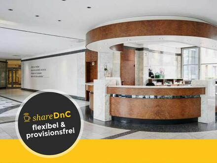 Flexible und moderne Büroräume in verkehrsgünstiger Lage - All-in-Miete