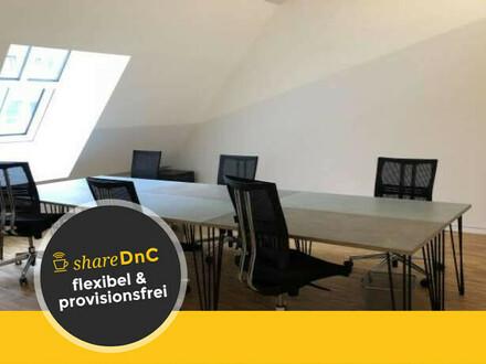 Voll ausgestattete Teambüros und Arbeitsplätze im Workspace - All-in-Miete