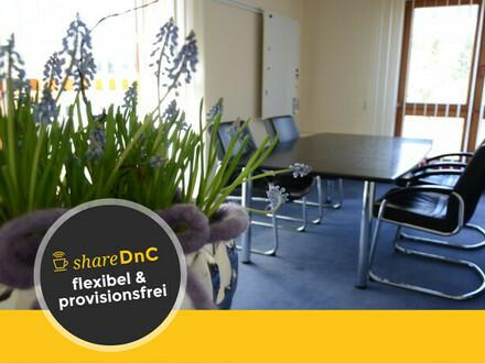 Mehrere attraktive und perfekt ausgestattete Büroräume in Hilders - All-in-Miete