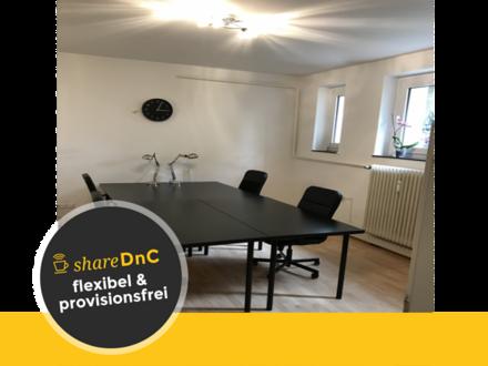 Schöner Büroraum in repräsentativer Lage in Hannover - All-in-Miete