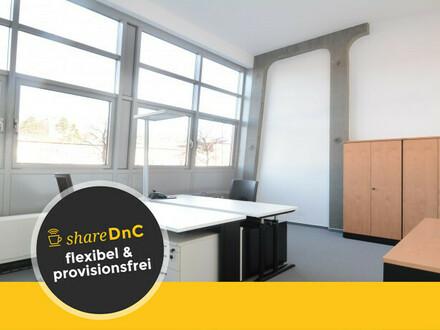 Schöne Büroräume in bester Elblage - All-in-Miete