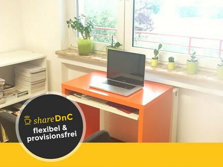 Arbeitsplatz in Bürogemeinschaft in Bietigheim-Bissingen (Buch) zu vermieten - All-in-Miete