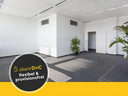 Helle Büroräume in Obersendling zu vermieten - All-in-Miete