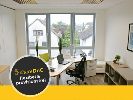 Helles Büro in Westhoven - All-in-Miete