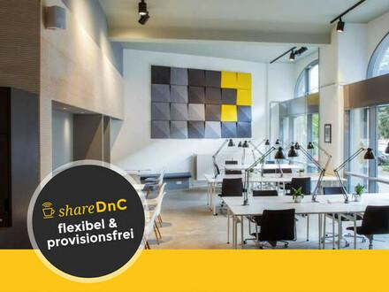 Feste und flexible Arbeitsplätze in Coworking Space in Prenzlauer Berg - All-in-Miete