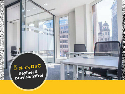Flexible Büroräume und Arbeitsplätze im Zentrum von Köln - All-in-Miete