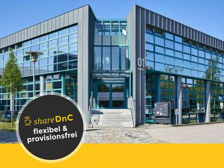 Flexible Büros und Etagen im Münchner Umgebung - All-in-Miete