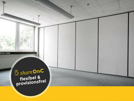Flexible Büros im modernen Gewerbepark - All-in-Miete