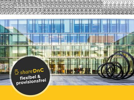 Moderne Büroräume auf dem Campus Berliner Allee - All-in-Miete