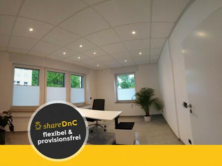 Eigener Büroraum mit Arbeitsplätzen max 2 Personen all-in - All-in-Miete