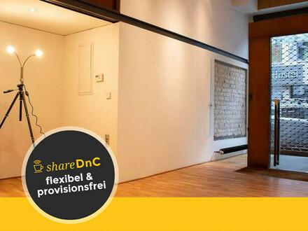 Modern und Stilvoll - Ihr Büro in bester Lage Nähe des Hauptbahnhofs - All-in-Miete