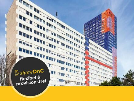 Top Büroraum in Neuehrenfeld mit guter Anbindung an die Autobahn A57 - All-in-Miete
