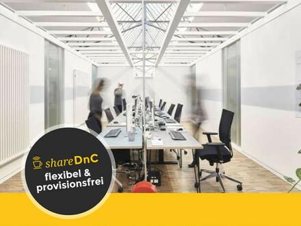 Teambüros im Workspace in Altstadt-Lehel - ab 01.09.2019 - All-in-Miete