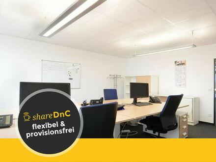 Möblierte Büroräume in modernem Bürokomplex - All-in-Miete