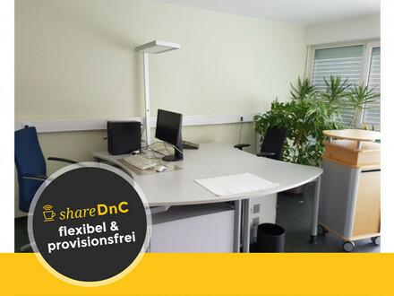Sehr heller Büroraum in Karlsruhe Durlach - All-in-Miete