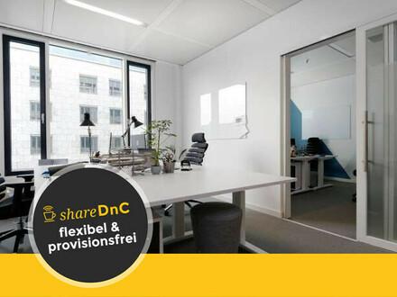 Repräsentative und großzügige Bürofläche in Berliner Top Lage - All-in-Miete