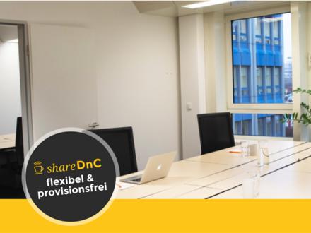 Ausgestattete Büros für kleine Unternehmen und Start-Ups - All-in-Miete
