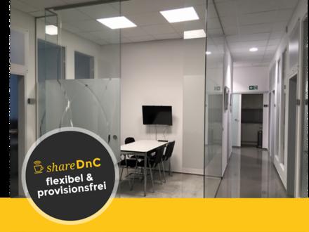 Schöne Büroräume komplett ausgestattet und Top Service in Porz - All-in-Miete