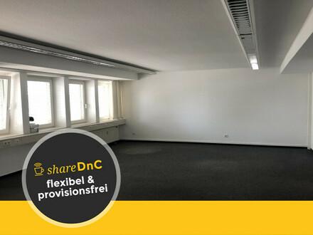 Heller Büroraum im Herzen von Bonn - All-in-Miete