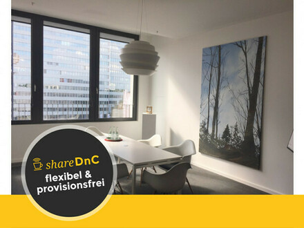 Repräsentative Büroräume in absoluter Premiumlage mieten - All-in-Miete