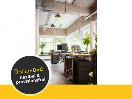 Modernes und voll ausgestattetes Büro in Duisburg - All-in-Miete