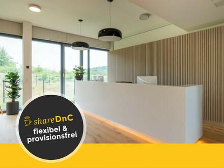 Büros in voll möbliertem und neu ausgestattetem Businesscenter - All-in-Miete